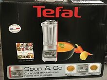 Tefal Soup and Co Winnellie Darwin City Preview