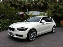 2012 BMW 116i Hatchback - Manual, As-New, One Owner, 9 Months Reg Bayview Pittwater Area Preview
