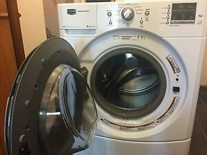Maytag Front-load Washer, free delivery