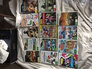 Wii bundle 14 games Liverpool Liverpool Area Preview