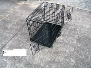 NEW 19inch Collapsible Metal Pet /Dog Puppy Cage Crate- METAL TRAY