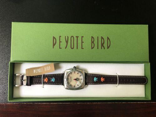 PEYOTEBIRD Santa Fe watch, Brand new