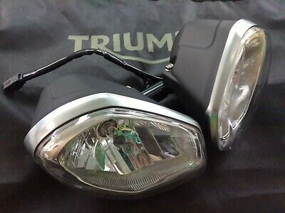 TRIUMPH HEADLIGHT ASSEMBLY T2701952
