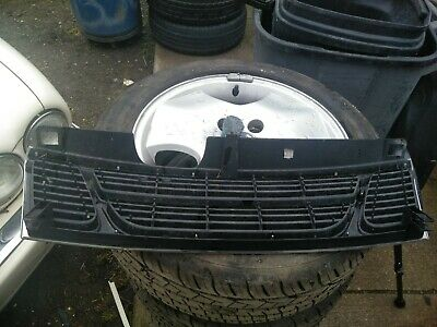 Saab 900 Convertible Grill, used for sale  Cleveland