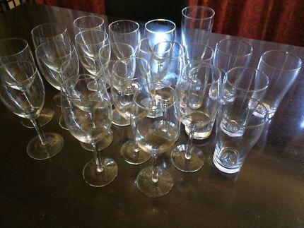 Wine Glass sets