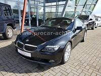 BMW 650 CI * 1. Hand * Panorama * Head Up *