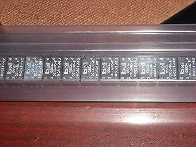 Bel Fuse 0553 0013 Bc F Module Xfrmr Lan T1 E1 Pcb 40 Pcs