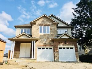 Brand New House For Lease in Ingersoll