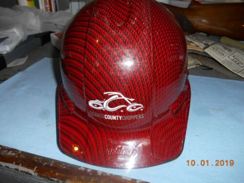 ORANGE COUNTY CHOPPERS**HARD HAT