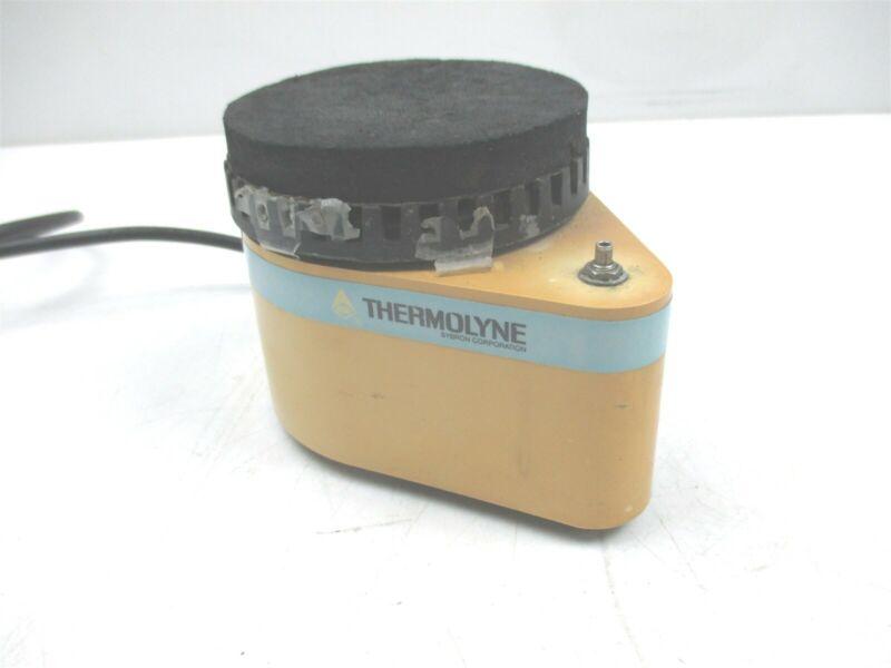 Thermolyne Sybron M-16715 Maxi Mix Laboratory Small Mini Mixer Stirrer