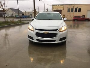 2015 CHEVROLET MALIBU LT SUNROOF/BACKUP CAM GET APPROVED TODAY!