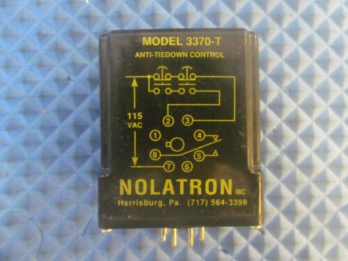 Nolatron Relay 3370-T