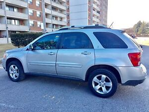 Pontiac Torrent ( very well maintained)
