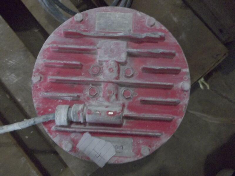 Fmc Syntron Magnetic Vibrator V51d1 4.5a (42)