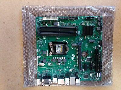 Asus Prime Q270M-C W/ IO Shield has loose Sata 2 connector(15p4745)