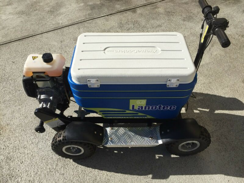 Motorised Esky Cooler Miscellaneous Goods Gumtree Australia