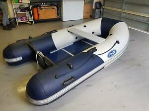 Zodiac Inflatable Dinghy