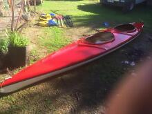 Kayak canoe 2 seater. Drysdale Outer Geelong Preview
