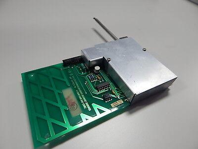 Agilent Hp 5890 Fid Electrometer Detector Pcb Pn 19231-60010