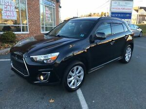 2013 Mitsubishi RVR GT AWD w/ Panoramic Roof, 18 Alloys