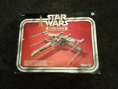 Star Wars TVC The Vintage Collection X-Wing Fighter The Vintage Collection