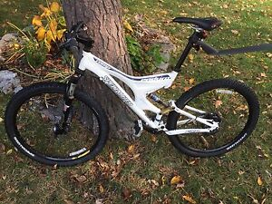 Specialized Comp Enduro