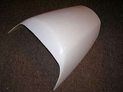 TRIUMPH SPRINT ST SOLO SEAT COWL IN WHITE