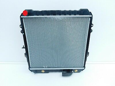 NEW TOYOTA HILUX SURF 2.4 TD RADIATOR YEAR 1990 TO 1998 LN130 NO FILLER NECK