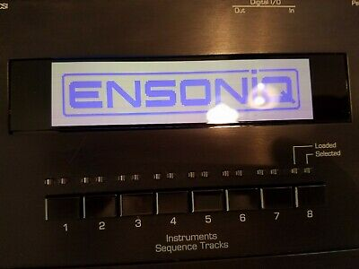 Ensoniq ASR-10 EPS-16 Output Expander Cable 6 Foot