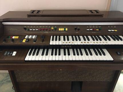 Yamaha Electone Electri Organ