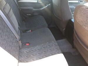 2008 Toyota LandCruiser Wagon Rockhampton Rockhampton City Preview