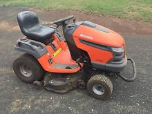 Husquvarna Ride on Lawn Mower Melbourne Region Preview