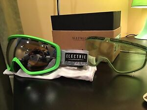 Electric/ snowboard goggle