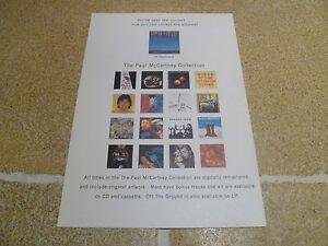 Paul-McCartney-Paul-Is-Live-Promotional-Card-Flyer-Beatles