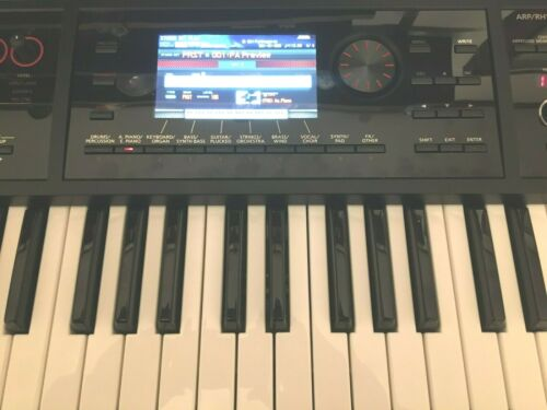 Roland FA-06 Music Workstation in mint condition (61-Key). Free Shipping.