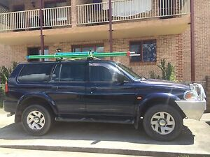 4 wheel drive Mitsubishi challenger 2004 Caboolture Caboolture Area Preview