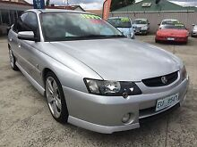 2003 Holden Commodore VY SS Sedan Invermay Launceston Area Preview