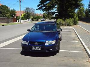 2006 Holden Commodore Sedan Glengowrie Marion Area Preview