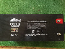 12 Volt Rechargeable Battery Medowie Port Stephens Area Preview