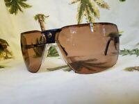 Gargoyles Sunglasses Authentic Sticker  Terminator T2