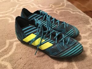 New Size 7 Men's Adidas Nemeziz Soccer Cleats