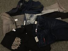 Womens jeans all branded Midvale Mundaring Area Preview