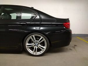 """Mags BMW Wheels 20"""""""