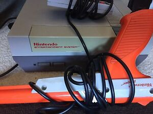 NES Original! Great steal!12 games!