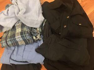 Vêtements Taille Plus
