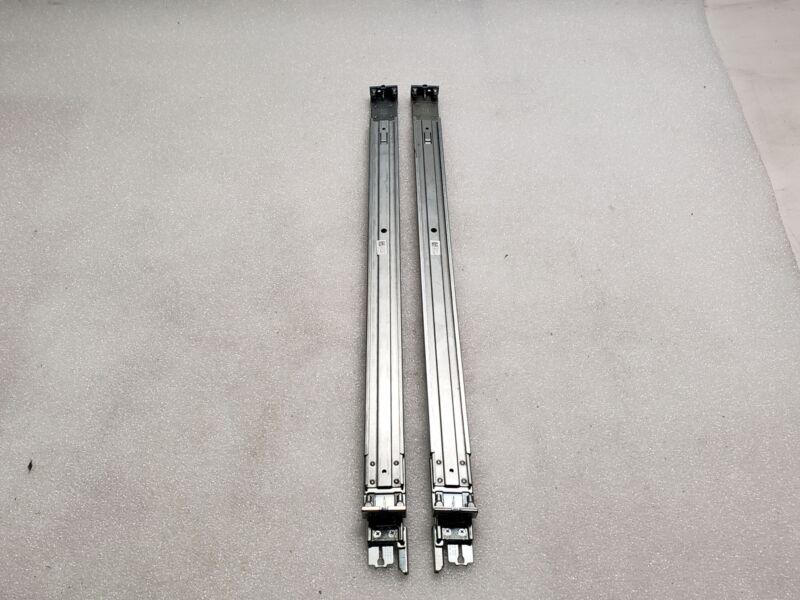 Dell PowerEdge R310 R410 R420 1U Ready Rails Sliding Rail Kit 1HGRH YT0VD
