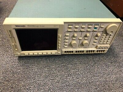 Tektronix Tls216 Digital Oscilloscope