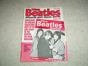 BEATLES-BOOK-Appreciation-Society-MONTHLY-Magazine-October-1978-30