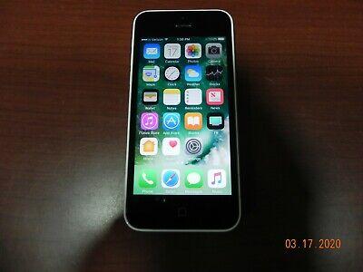 Apple iPhone 5c - 16GB - White  Unlocked A1532 (CDMA   GSM)
