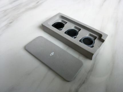 Genuine DJI MAVIC PRO Drone lens filter set-ND4+8+16